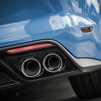 exhaust-repair