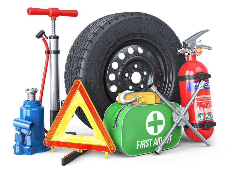 Preparing Your Car From Emergencies