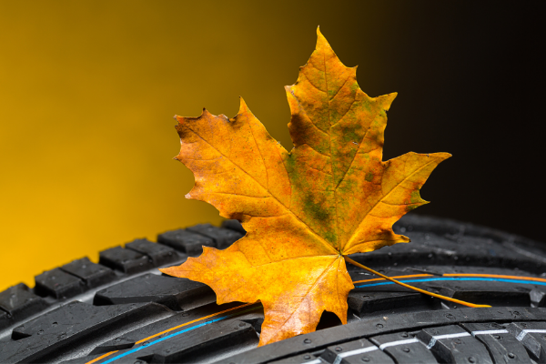 The Time for Fall Vehicle Maintenance Is Now